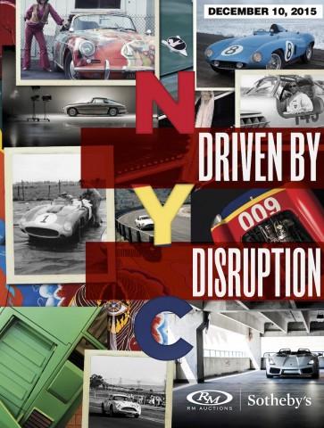 rm auctions NY 10 decembre