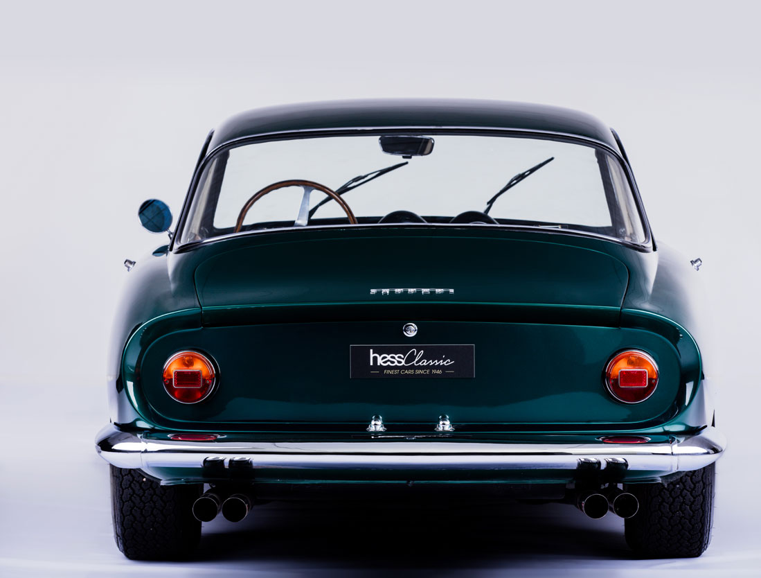 ferrari 250 gt lusso 1963 vendre collection hess classic. Black Bedroom Furniture Sets. Home Design Ideas